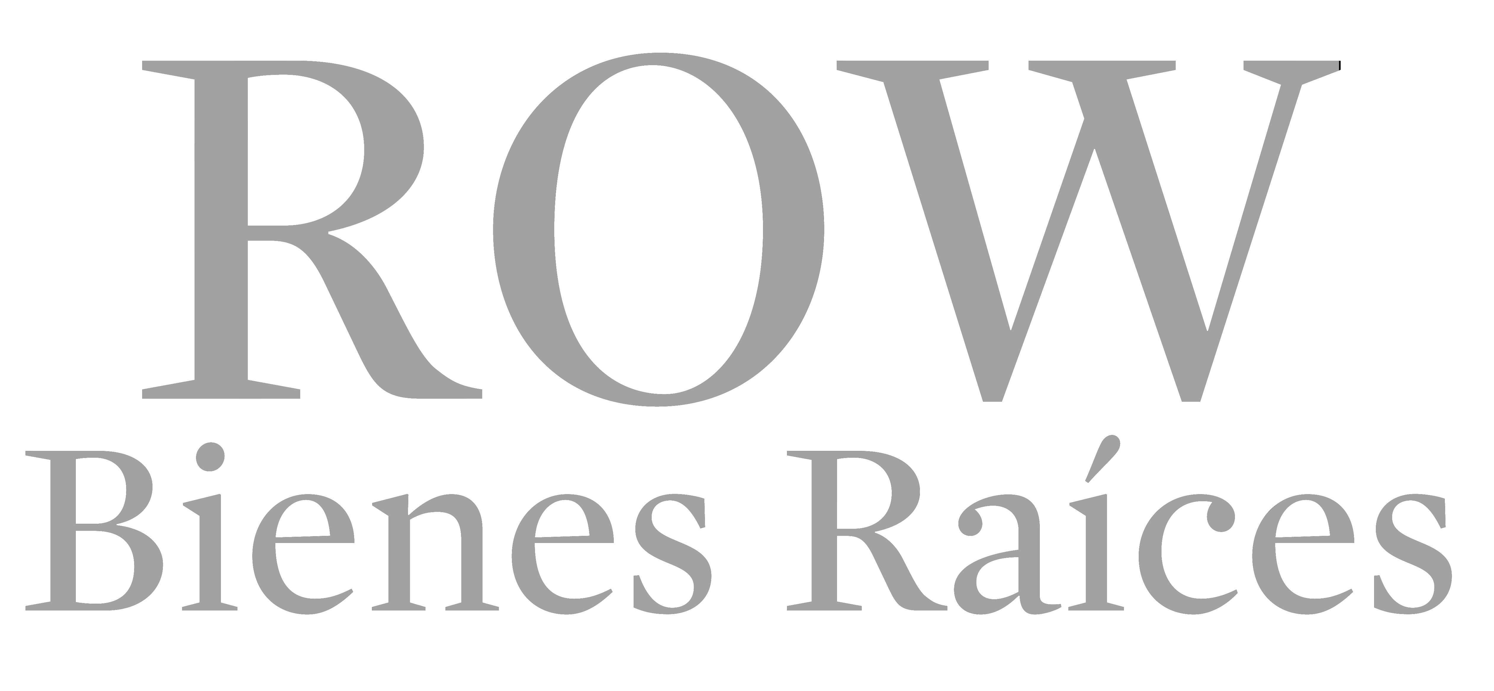 Row Bienes Raíces | Propiedades en la V Región, Chile